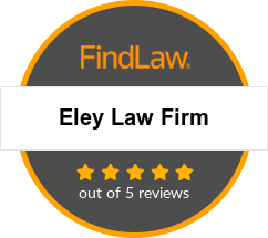 Eley Law Firm Attorney Rating Badge. 5.0 out of 5 reviews.