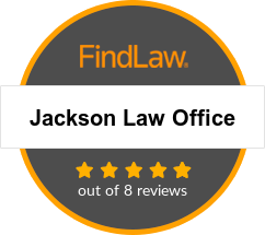 Jackson Law Office Attorney Rating Badge. 5.0 out of 8 reviews.