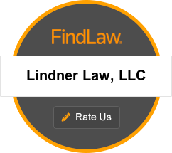 Lindner Law, LLC Attorney Rating Badge. 5.0 out of 4 reviews.