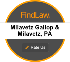 Milavetz Gallop & Milavetz, PA Attorney Rating Badge. 0.0 out of 0 reviews.